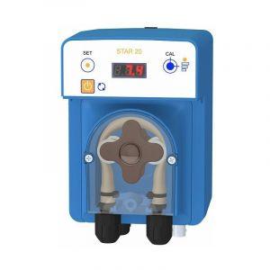 Régulateur automatique de pH Star 20 - Avady