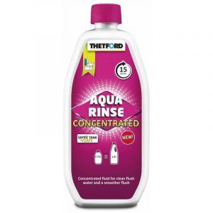 Additif sanitaire AQUA RINCE PLUS Concentré 750ml - ALPA