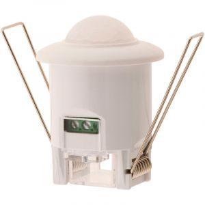 Mini détecteur de mouvement encastrable - Elexity