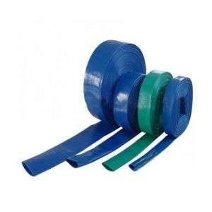 Tuyau de refoulement pour pompe à eau 25 m x 50 mm (2')