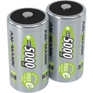 Pile rechargeable LR20 (D) NiMH 1.2 V Ansmann 5030921 5000 mAh 1 pc(s)