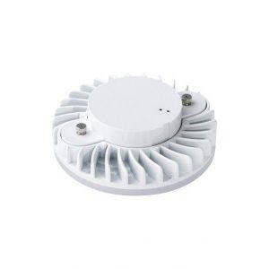 Ampoule led GX53 9 watt (eq. 60W) - Couleur - Blanc neutre 4000°K - KANLUX