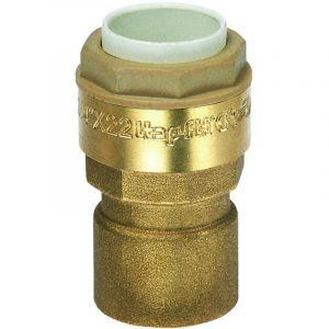 Raccord Rapide F 1/2X20 Itap 610B012020