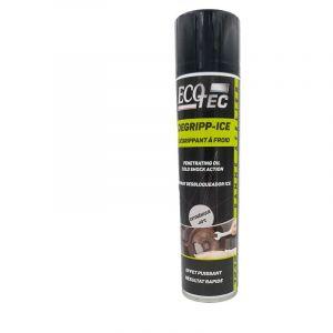 Degripp Ice - Degrippantlubrifiant - 1242 - Ecotec