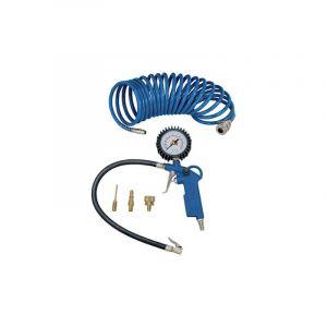 Scheppach - Kit de 5 accessoires pneumatiques