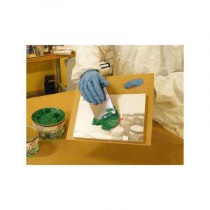 mastic fibre de verre 1200 ml / 1,6kg - BVD