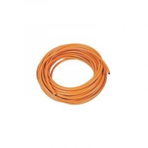 Tuyau souple en PVC, propane -d6,3x12 20m  - SéLECTION CAZABOX