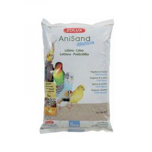 Sable anisand nature sac 12kg - ZOLUX