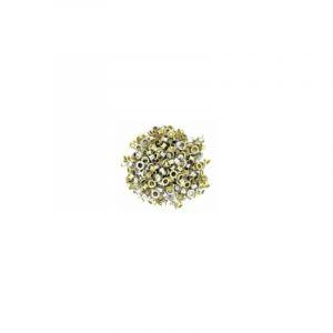 Oeillets 4.5 Mm Oeillet En Laiton, 100 Pcs. 151E-4,5-2 - Nws