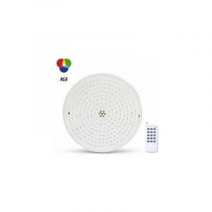 Vision-el - Projecteur LED Piscine PAR56 18W AC12V RGB + Télécommande RF
