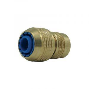 Raccord rapide laiton 3 billes - 19mm - EZFITT