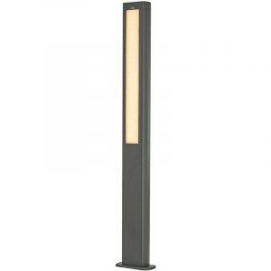 LED Eclairage Exterieur 'Mhairi' en aluminium - LUCANDE