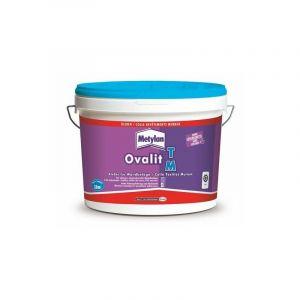 Colle textiles muraux Ovalit TM 10kg - METYLAN