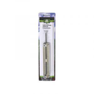 JR MOTOCULTURE Guide d'affutage AFC0009