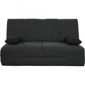 LOS ANGELES - Banquette Slyde 140 coton pacifico - matelas Dunlopillo - RELAXIMA