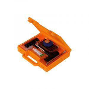 Silverline - Kit pour réparation de pneus - 13pcs - 380421