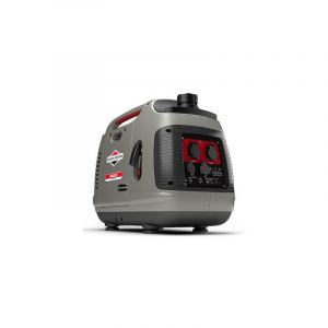 Groupe Inverter P2200 1700 watts 111 cc 230 volts PowerSmart Series - BRIGGS & STRATTON