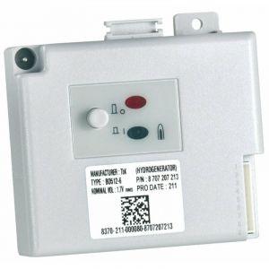 Tableau électrique ONDEA LH/LCPVHY/WRG Réf. 87072071420 ELM LEBLANC