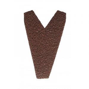 About de faîtière pour panneau tuile facile en acier galvanisé aspect granulé minéral - Coloris - Brun rouge mat - MCCOVER