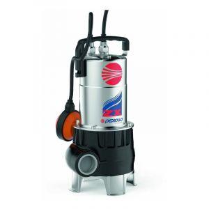 Pompe de relevage Pedrollo ZXm1B40 0,50 kW jusqu'à 21 m3/h monophasé 220V