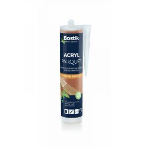 Bostik Joint Acryl Parquet 300ml | Couleur: Bois exotique