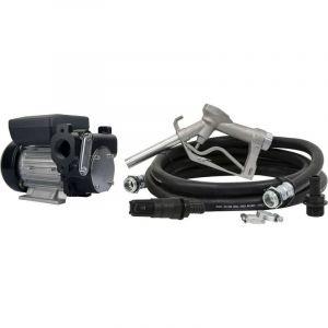 KIT POMPE GASOIL AUTO-AMORCANTE 60L/MN - 230V 08519 - Drakkar Equipement