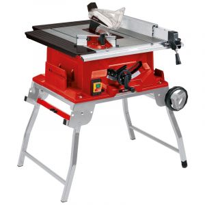Einhell Table de sciage TE-TS 250 UF - 4340568