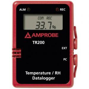 Enregistreur de données hygro- et thermométriques TR-200A Q79541 - BEHA AMPROBE