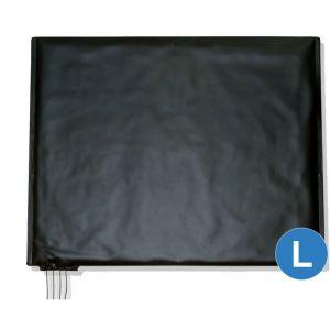 Tapis détecteur de présence - Capteur de pression filaire taille L pour alarmes et alertes carillon - ULTRA SECURE