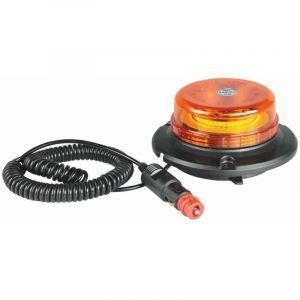 Gyrophare LED SODIFLASH extra plat - 16312 - -