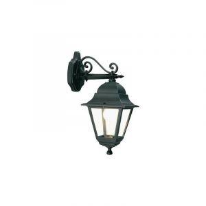 Sovil - LAMPE DE JARDIN QUADRÉE NOIRE 988/06
