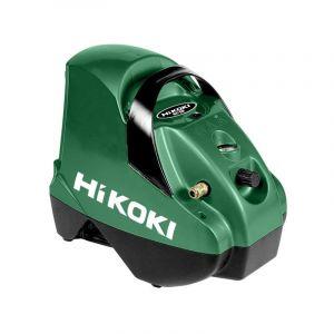 Hitachi - Hikoki- Compresseur 6 litres 10 m3 - 1 CV - EC 58