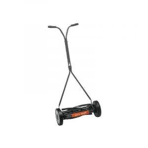 Tondeuse manuelle hélicoïdale Flymo H40 - MCCULLOCH