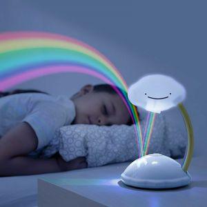 Projecteur LED d'Arc-en-ciel - SHOP-STORY
