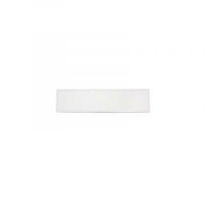 Dalle plafond recouvrable LED 36W (320W) Neutre 4000°K 295 x 1195 (lot de 2) - VISION-EL