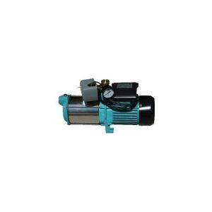 Omni - Pompe de jardin MHI1500INOX 400V, 1500 W, 95l/min, triphasée + équipement