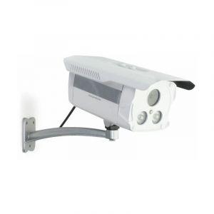 Thomson - Caméra extérieure IP Wifi HD 720P vision nocturne détection mouvement