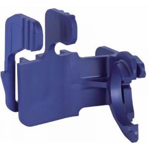 Clip de fixation pour robinet flotteur Geberit type 380