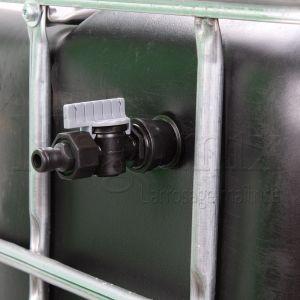 Trop plein arrosage - NEGOMIX