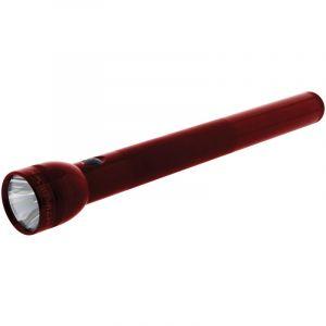Lampe torche Maglite S6D 6 piles Type D 49 cm - Rouge