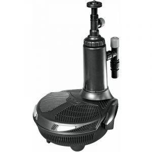 Pompe à filtre avec fonction filtre 1700 l/h Hozelock 1764 1240