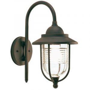 Applique pour appareils d'exterieur de couleur de porte basse ruggine 100/11 - SOVIL