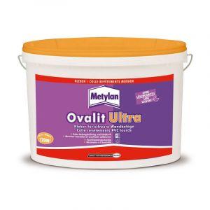 OVALIT ULTRA PVC 18Kg - METYLAN