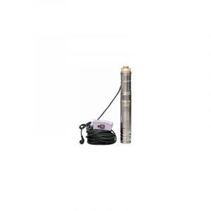 Drakkar Equipement - POMPE DE PROFONDEUR 750W 60MTRS TURBINE -EAUX CLAIRES-DRAKKAR 08107