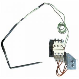 Thermostat pour résistance à sec pour 200 et 300L Stable Tri - ARISTON THERMO