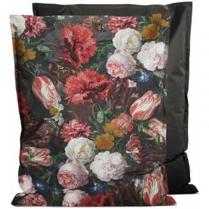 Coussin Géant The Big Bag Printed Fiore - SITTING POINT