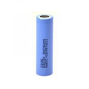 Accus Lithium-Ion ICR18650-22P HD 3.7V 2.2Ah FT - SAMSUNG