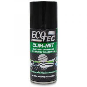 ECOTEC CLIM-NET Traitement Système Climatisation 125ml