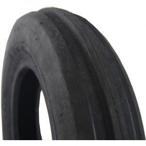 Pneu gazon 400 x 8 (4 plis et 3 bandes) - UNIVERSEL