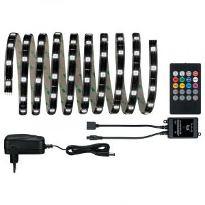 Kit YourLED Lights and Sound Comfort 3 m RGB D638041 - PAULMANN